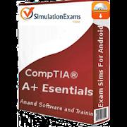 Comptia A+ exam